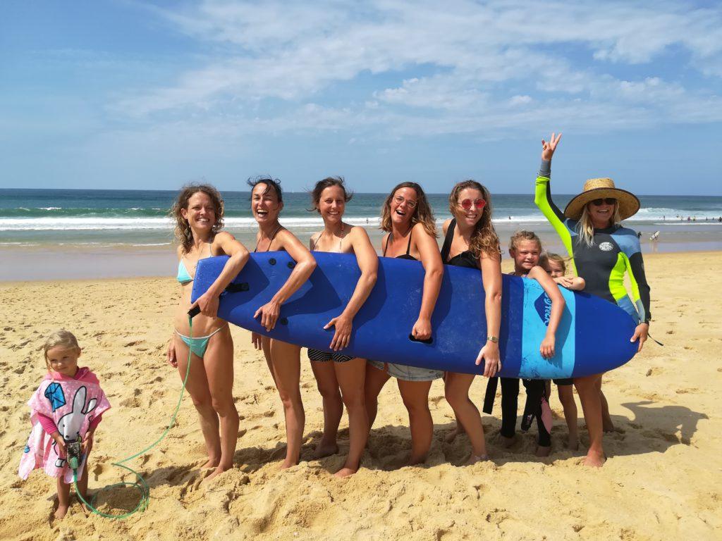 Surfles Frankrik